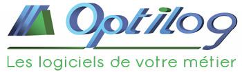 Logo Optilog